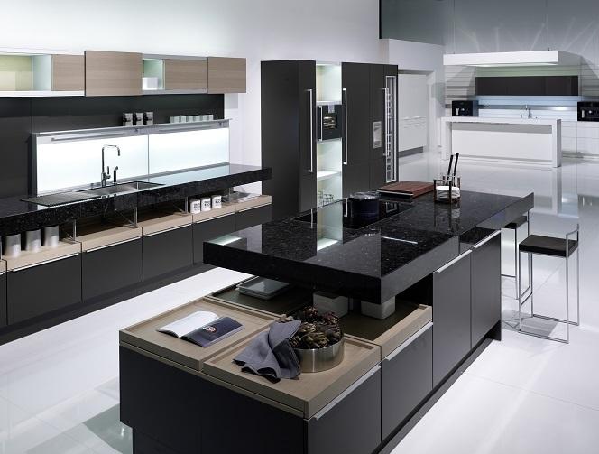 Кухня для мужчины дизайн